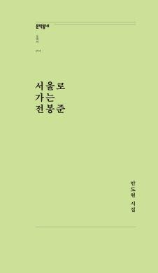 서울로 가는 전봉준(문학동네포에지014)